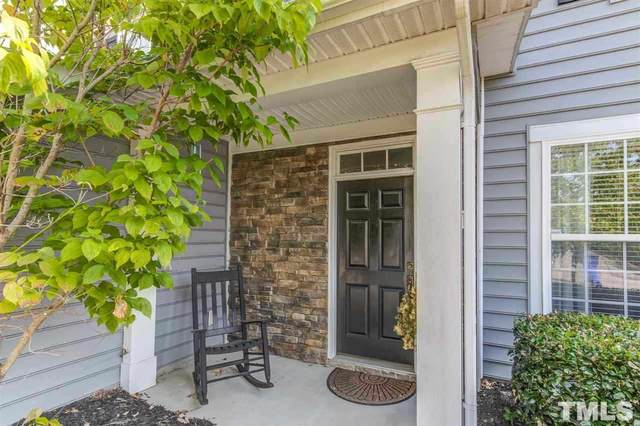 644 Long Melford Drive, Rolesville, NC 27571 (#2367673) :: Raleigh Cary Realty