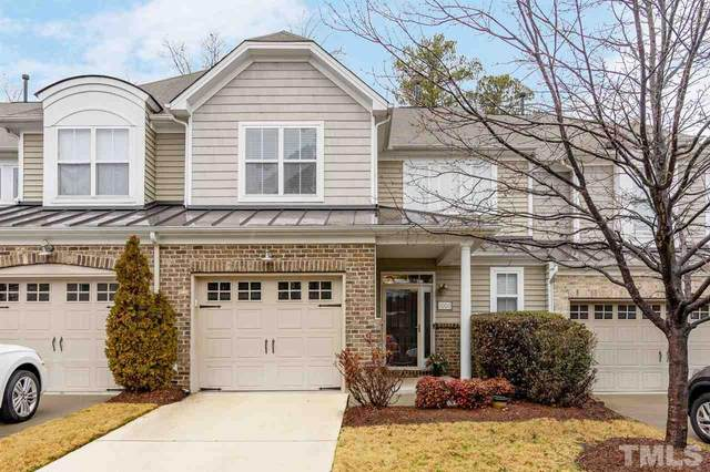 1006 Kingston Grove Drive, Cary, NC 27519 (#2367682) :: Raleigh Cary Realty