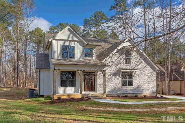 2215 Grove Hill Road, Franklinton, NC 27525 (#2367683) :: The Jim Allen Group