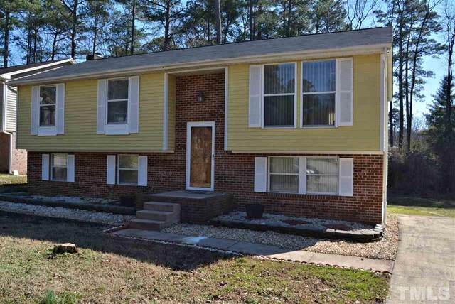 307 Dundalk Way, Cary, NC 27511 (#2367685) :: Classic Carolina Realty