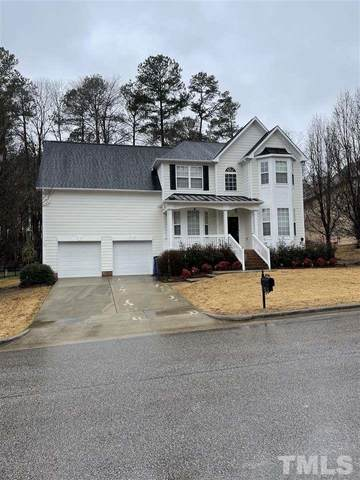 3028 Queensland Court, Raleigh, NC 27614 (MLS #2367687) :: On Point Realty