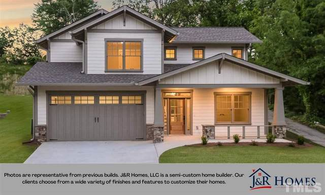 5 Cameron Drive, Sanford, NC 27330 (#2367708) :: Real Properties