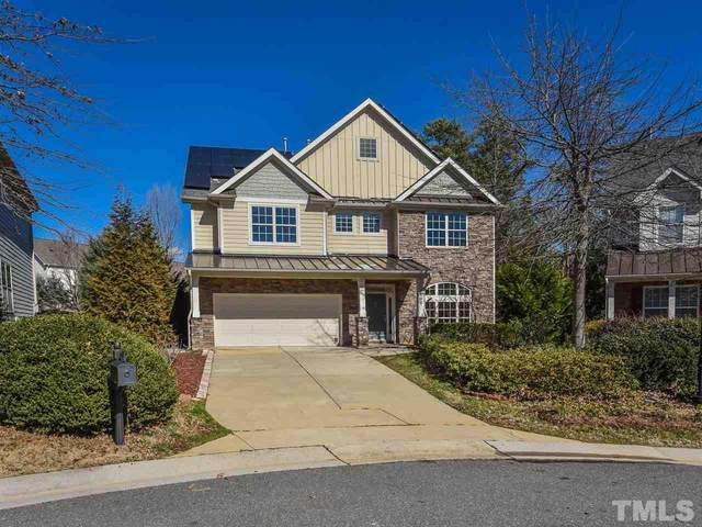 5108 Orabelle Court, Raleigh, NC 27606 (#2367713) :: M&J Realty Group