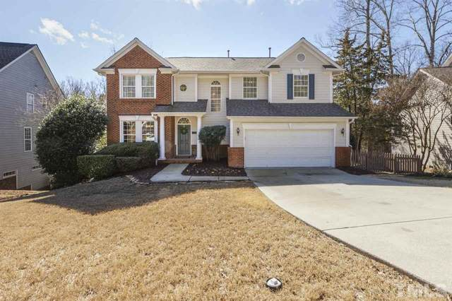 213 Caraway Lane, Cary, NC 27519 (#2367730) :: Classic Carolina Realty