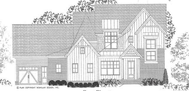 7623 Dover Hills Drive, Wake Forest, NC 27587 (#2367734) :: Classic Carolina Realty