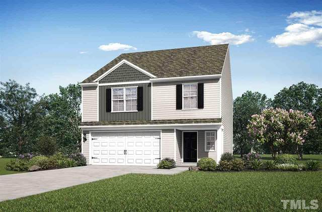 80 Teal Drive, Youngsville, NC 27596 (#2367740) :: Masha Halpern Boutique Real Estate Group