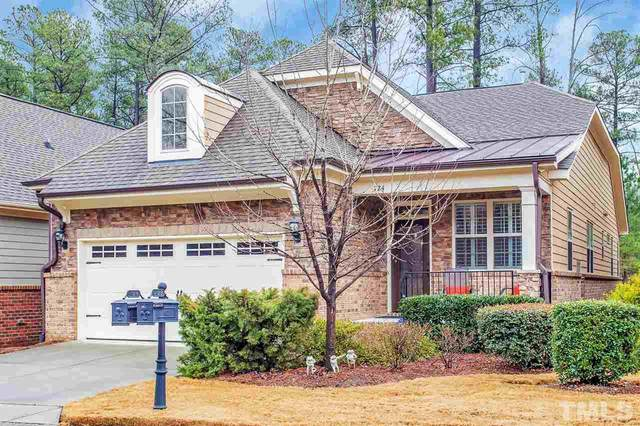 724 Angelica Circle, Cary, NC 27518 (#2367749) :: Choice Residential Real Estate