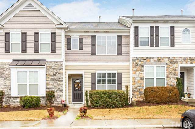 2903 Parkersburg Street, Raleigh, NC 27616 (#2367754) :: Classic Carolina Realty