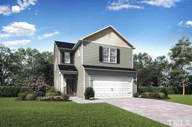 50 Teal Drive, Youngsville, NC 27596 (#2367765) :: Masha Halpern Boutique Real Estate Group