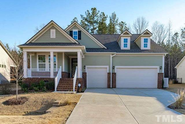 185 Olde Liberty Drive, Youngsville, NC 27596 (#2367770) :: Sara Kate Homes