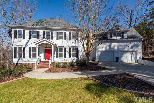 102 Windorah Place, Chapel Hill, NC 27517 (#2367773) :: Sara Kate Homes