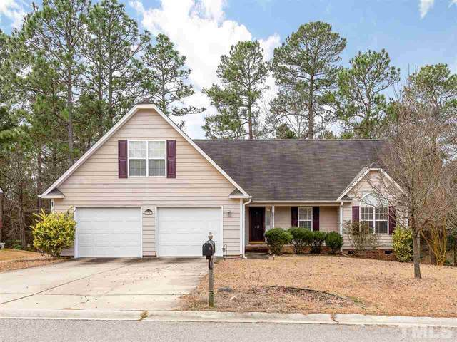 615 Bramblegate Drive, Fayetteville, NC 28348 (#2367775) :: Classic Carolina Realty