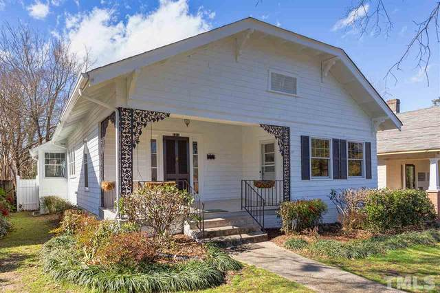1313 Watts Street, Durham, NC 27701 (#2367776) :: The Rodney Carroll Team with Hometowne Realty
