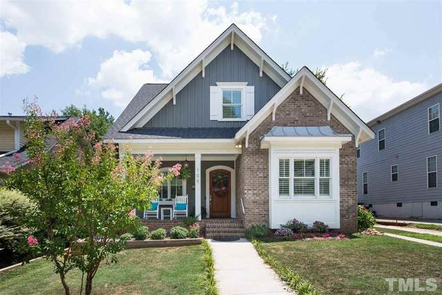105 W Aycock, Raleigh, NC 27608 (#2367797) :: Real Properties