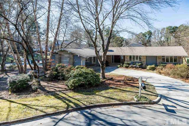 1318 Richmond Court, Cary, NC 27511 (#2367813) :: Real Estate By Design