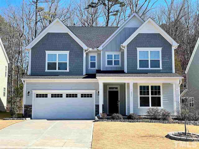 335 Stonehouse Drive, Apex, NC 27523 (#2367819) :: Raleigh Cary Realty