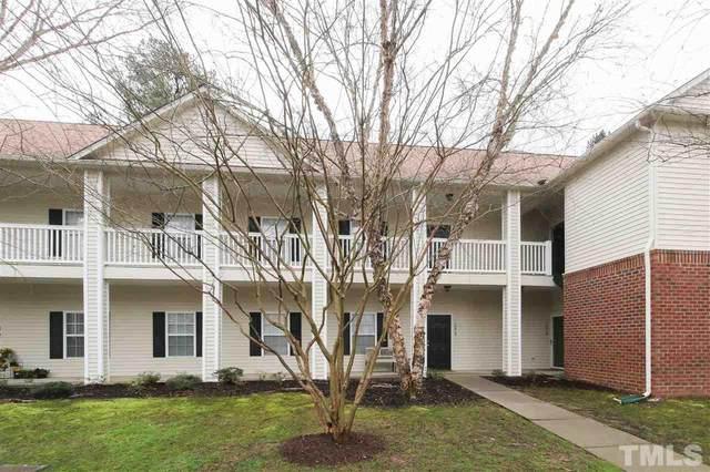 1014 Claret Lane #1014, Morrisville, NC 27560 (#2367845) :: Real Properties