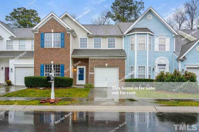 10824 Laurnet Place, Raleigh, NC 27614 (#2367848) :: Sara Kate Homes