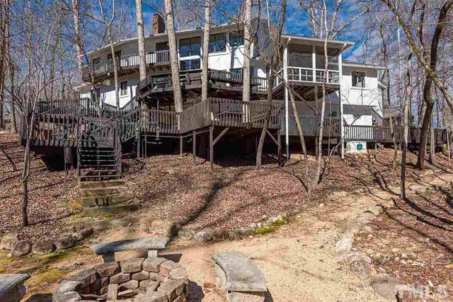 119 Morgan Bend Court, Chapel Hill, NC 27517 (#2367850) :: Choice Residential Real Estate