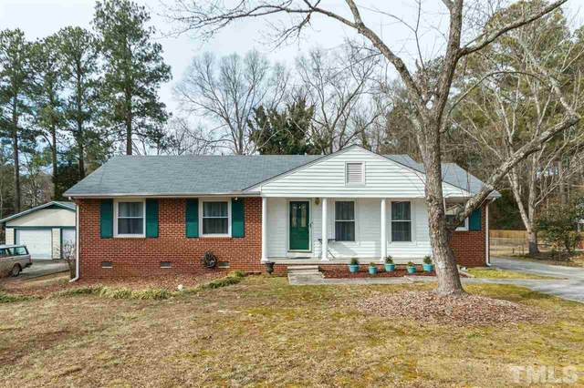 5220 Revere Road, Durham, NC 27713 (#2367871) :: Choice Residential Real Estate