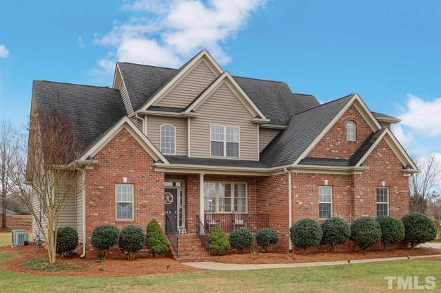 145 Winged Elm Drive, Reidsville, NC 27320 (#2367874) :: The Rodney Carroll Team with Hometowne Realty
