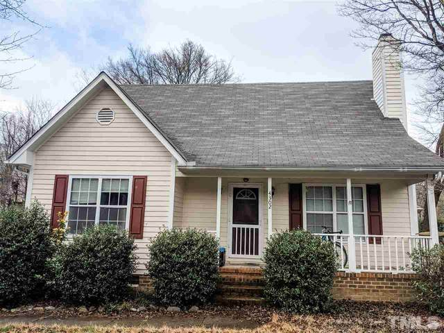 4302 White Cliff Lane, Durham, NC 27712 (#2367882) :: Raleigh Cary Realty