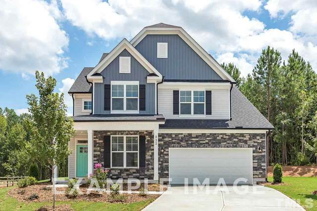 21 Timber Creek Lane, Middlesex, NC 27557 (#2367884) :: Saye Triangle Realty
