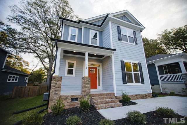 1117 Liberty Street, Durham, NC 27703 (#2367961) :: The Rodney Carroll Team with Hometowne Realty