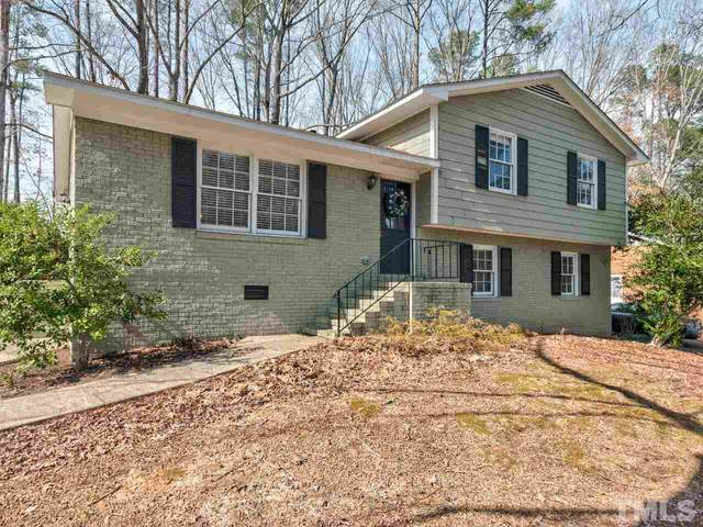 1195 Champion Drive, Cary, NC 27511 (#2367967) :: The Perry Group