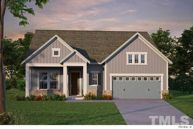 439 Middleton Place, Chapel Hill, NC 27312 (#2367973) :: Triangle Top Choice Realty, LLC