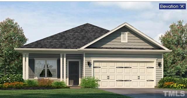 102 Boomer Street, Benson, NC 27504 (#2367978) :: Choice Residential Real Estate