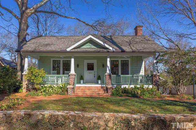 405 North Street, Chapel Hill, NC 27514 (#2368008) :: Choice Residential Real Estate