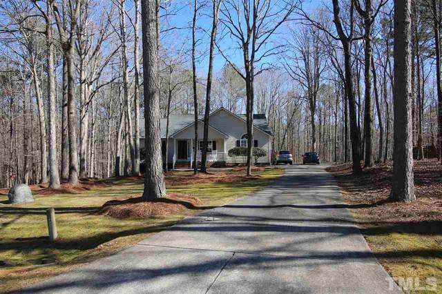 108 Cottonwood Circle, Clayton, NC 27527 (#2368042) :: M&J Realty Group