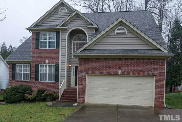 5513 Rush Springs Court, Raleigh, NC 27617 (#2368050) :: Sara Kate Homes