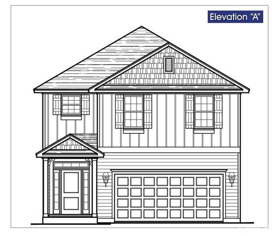 111 Boomer Street, Benson, NC 27504 (#2368053) :: Choice Residential Real Estate