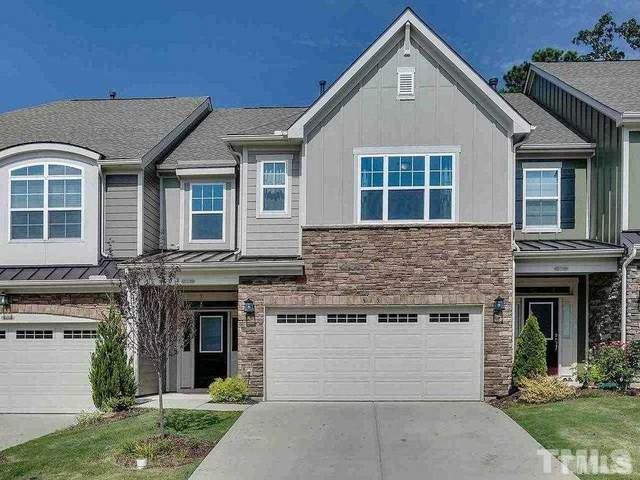 515 Methven Grove Drive, Cary, NC 27519 (#2368055) :: Classic Carolina Realty