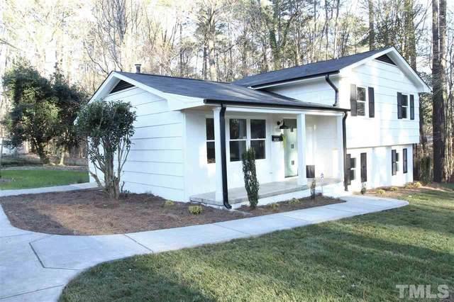 800 Chatham Lane, Raleigh, NC 27610 (#2368060) :: Rachel Kendall Team