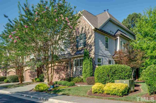 124 Sunstone Drive, Cary, NC 27519 (#2368073) :: RE/MAX Real Estate Service