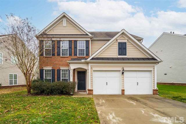 323 Euphoria Circle, Cary, NC 27519 (#2368080) :: Triangle Top Choice Realty, LLC