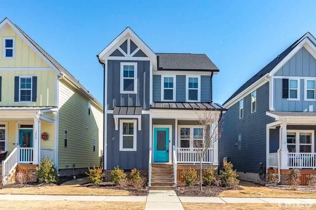 1428 Big Falls Drive, Wendell, NC 27591 (#2368084) :: RE/MAX Real Estate Service