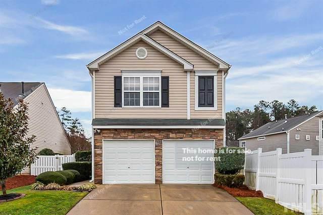 5605 Roan Mountain Place, Raleigh, NC 27613 (#2368114) :: Sara Kate Homes