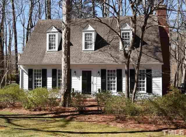 111 Ridgepath Way, Cary, NC 27511 (#2368132) :: Choice Residential Real Estate