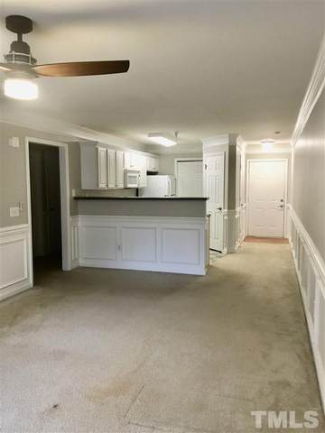 1950 Trailwood Heights Lane #101, Raleigh, NC 27603 (#2368137) :: Choice Residential Real Estate