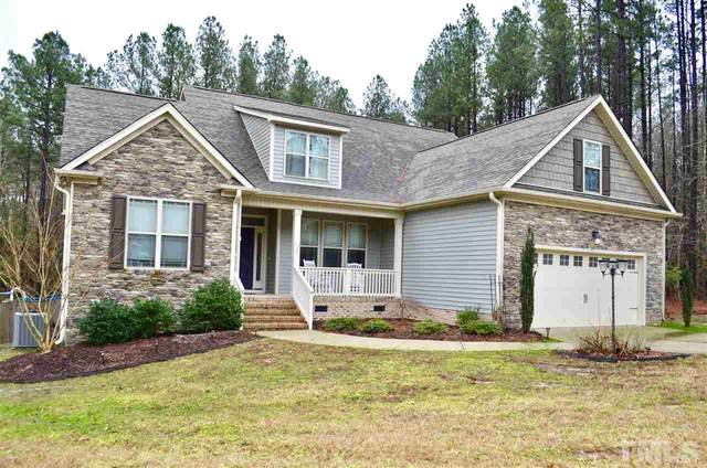 196 Talford Drive, Wendell, NC 27591 (#2368151) :: Raleigh Cary Realty