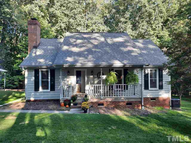 1203 Hicks Road, Youngsville, NC 27596 (#2368155) :: Raleigh Cary Realty