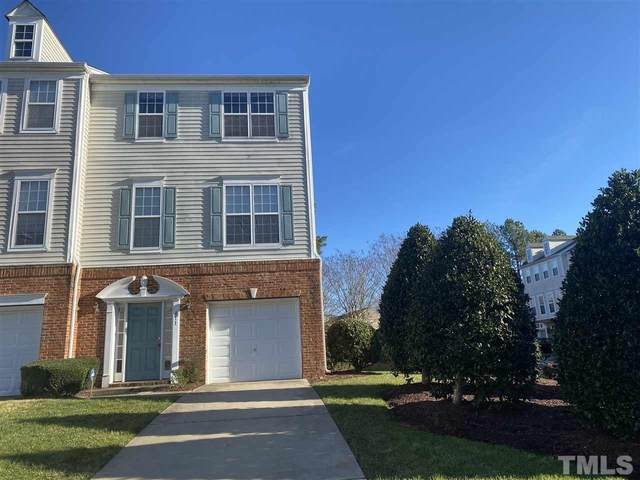 411 Coral Creek Lane, Morrisville, NC 27560 (#2368179) :: The Perry Group
