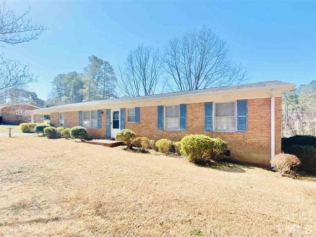 1217 Caviness Drive, Sanford, NC 27330 (#2368183) :: RE/MAX Real Estate Service