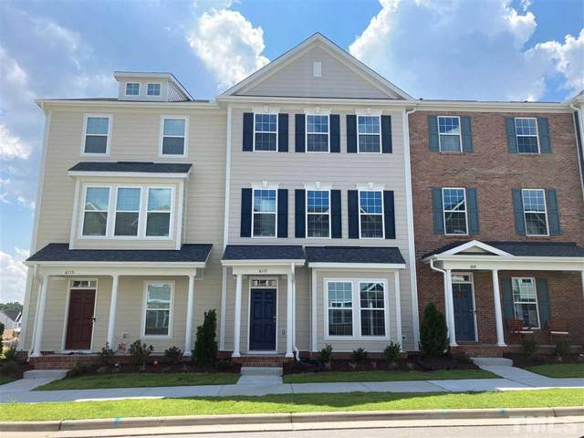 4814 Crescent Square Street #2346, Raleigh, NC 27616 (#2368187) :: Choice Residential Real Estate