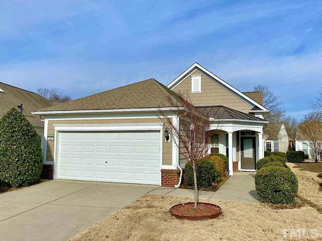 422 Easton Grey Loop, Cary, NC 27519 (#2368194) :: Choice Residential Real Estate