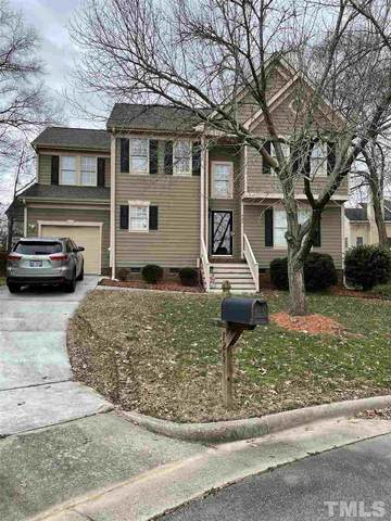 725 Cattail Circle, Raleigh, NC 27610 (#2368195) :: Choice Residential Real Estate